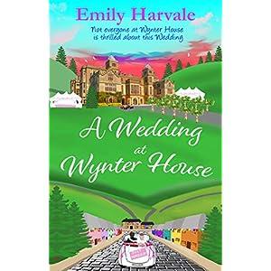 A Wedding at Wynter House