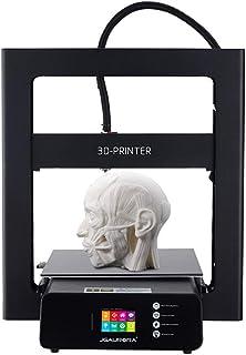 طابعة فيست نايت A5S DIY ثلاثية الأبعاد 305 * 305 * 320 مم حجم الطباعة مع إطار معدني 2.8 بوصة شاشة لمس ملونة للكشف عن الشعي...
