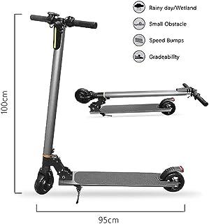 Amazon.es: cargador patinete electrico escooter