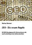 Hövener, Markus: SEO - Die neuen Regeln