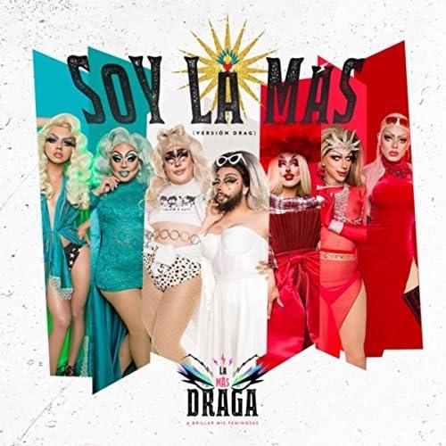 La Más Draga (Versión Drag)