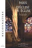 Paris d'Eglise en Eglise
