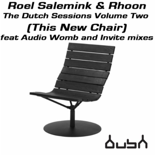This New Chair (Audio Womb Mix)