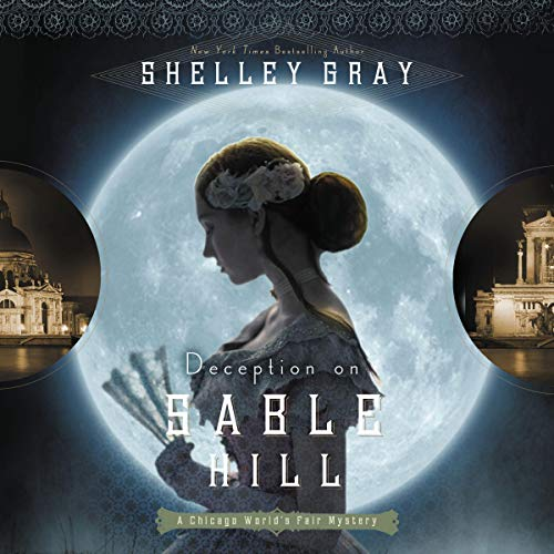 Deception on Sable Hill cover art
