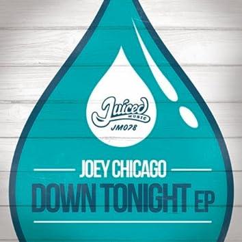 Down Tonight EP
