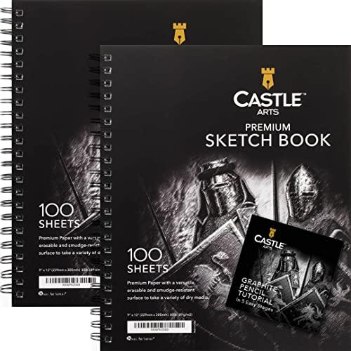 Castle Art Supplies Castle Art Supplies – 2 Bild