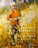 Painting Portraits and Figures in Watercolor (English Edition)...