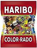 HARIBO Gomas de Frutas Y Lakritzprodukte - Color Rado, 200g; Usted Conservado 1 Unidad