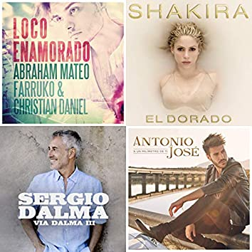 Amor: el top 20 de Amazon Music