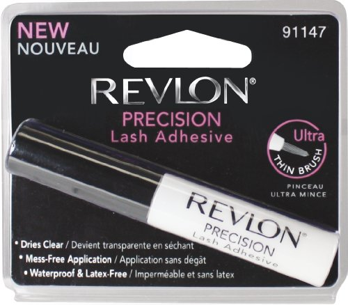 Revlon Precision Lash Glue -0.17 fl oz