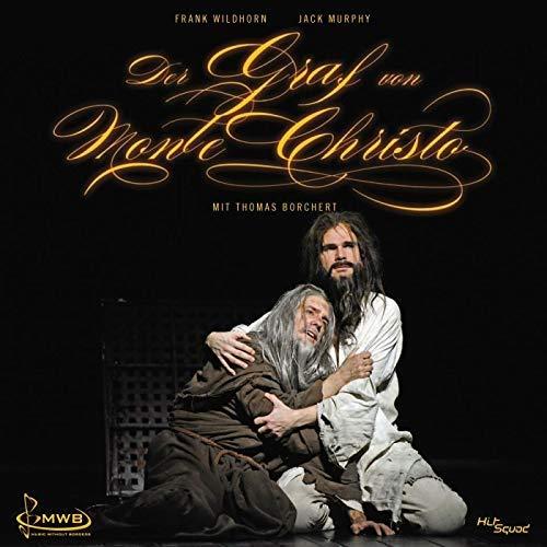 Der Graf von Monte Christo - Das Musical - Original Cast Album (Deutschsprachig)