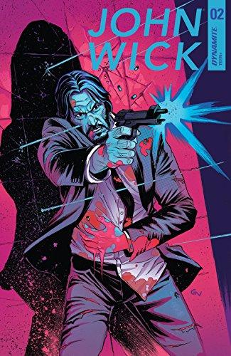 John Wick #2 (English Edition)
