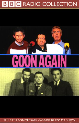 Goon Again cover art