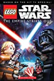LEGO SW EMPIRE STRIKES OUT (Lego Star Wars Chapter Books)