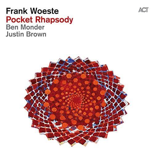 Frank Woeste feat. Ben Monder & Justin Brown