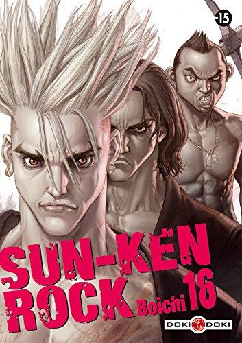 Sun-Ken Rock - vol. 16