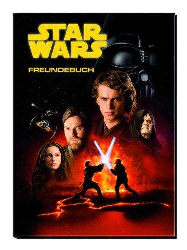 Star Wars Freundebuch