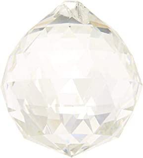 AiCheaX tools - AKDSteel 50mm Asfour Feng Shui Crystal Ball Prisms - (Ships From: Germany)