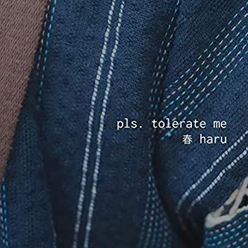 pls. tolerate me (Live Session)