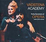 Die Opera buffa (Sung in Swedish): Act II: Ja, den utlovade arian!