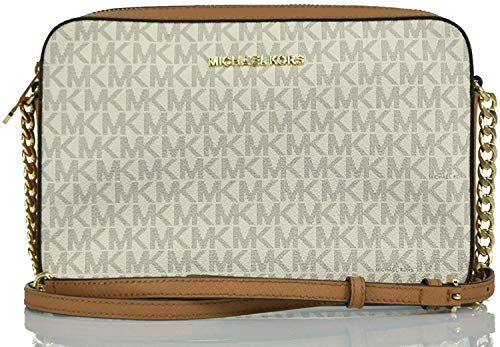 Michael Kors Jet Set Item Lg Crossbody para mujer