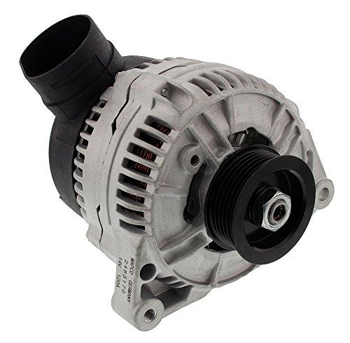 Mapco 13216 Lichtmaschine/Generator