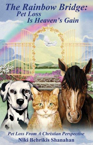 The Rainbow Bridge Pet Loss Is Heavens Gain