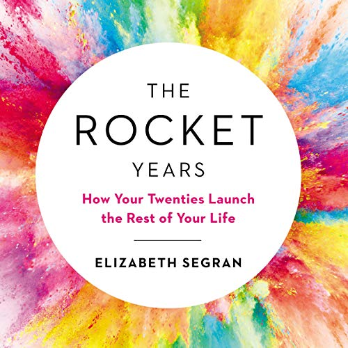 The Rocket Years Titelbild