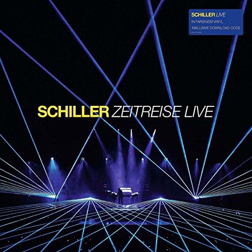 Zeitreise – Live (Limited Vinyl) [Vinyl LP]