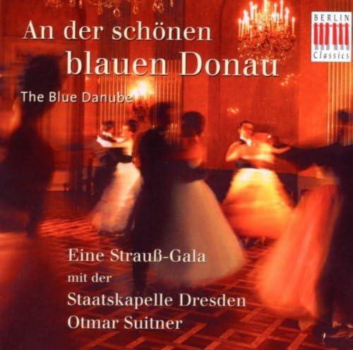 Staatskapelle Dresden & Otmar Suitner