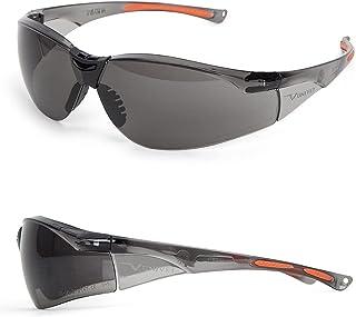 Óculos De Ciclismo Esportivo Corrida Univet Uv400 Fumê