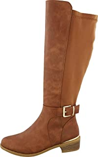 Best tan studded riding boots Reviews