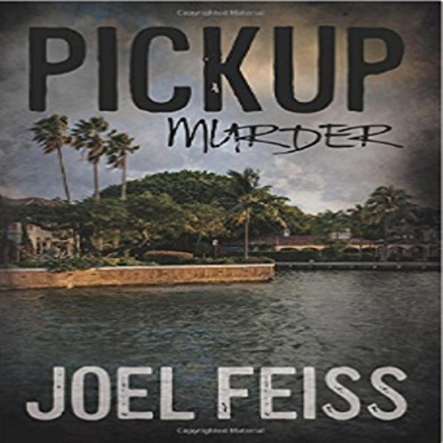Pickup Murder cover art