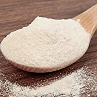 Farine d'orge - 1 kg Barley Flour - 1kg 1000g x 1 Jalpur