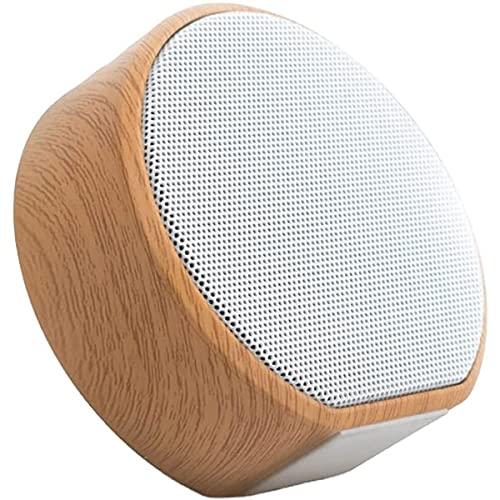 Mini altavoz Bluetooth inalámbrico al aire libre, sonido de alta definición y graves mejorados, adecuado para viajes familiares ducha piscina playa al aire libre