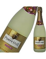 ポンパドール ライチ 750ml【フルーツスパークリングワイン】
