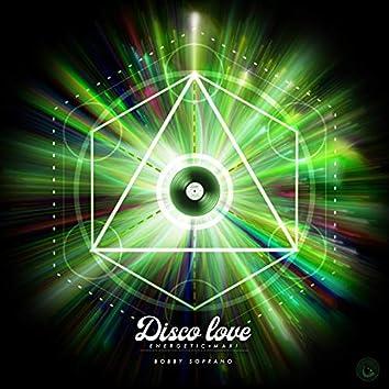 Disco Love / Energetic Maxi