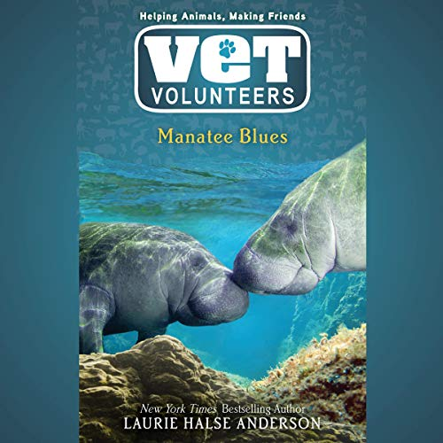 Manatee Blues cover art