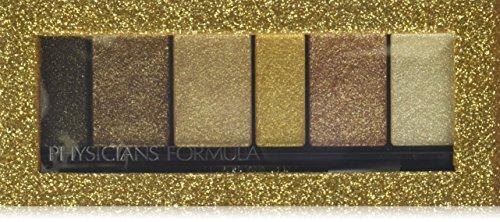 Physicians Formula Physicians Formule Shimmer Strips Custom Eye Enhancing Palet Oogschaduw 3.4g - Disco Glam