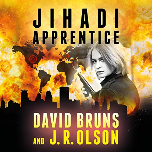 Jihadi Apprentice cover art