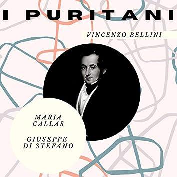 I Puritani - Vincenzo Bellini (Act I)