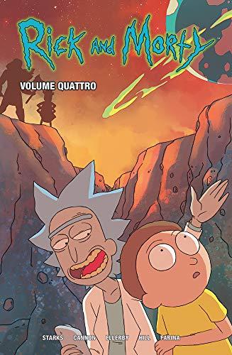 Rick and Morty: 4