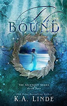 The Bound (Ascension Book 2) by [K.A. Linde]
