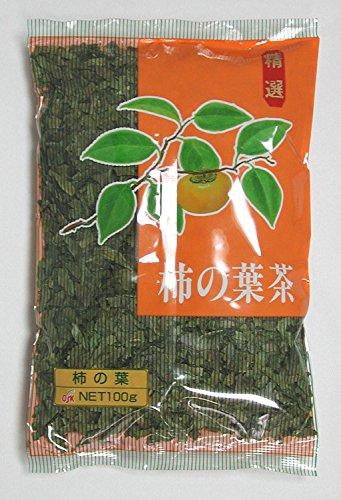 かほる園 柿の葉茶100g-10袋