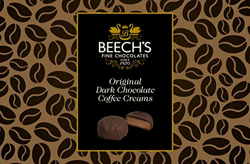 Beech's - Dark Chocolate Coffee Creams - 150g