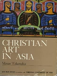 Christian Art in Asia