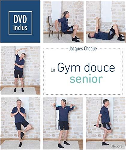 La Gym douce senior - Livre + DVD