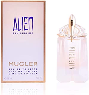 Alien Eau Sublime by Thierry Mugler for Women Eau de Toilette 60ml