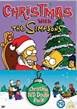 The Simpsons: Christmas 1 And 2
