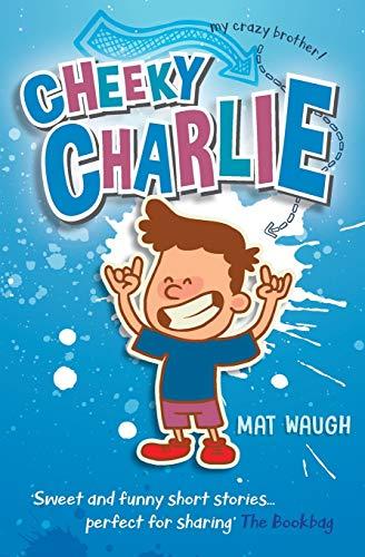 Cheeky Charlie: 1